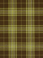 FISHER PLAID ACORN