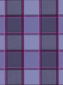 BOTANICA PLAID BLUEBERRY