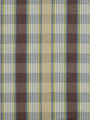 BONTURA PLAID CASPIAN