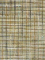 TEXTURED PLAID BAMBOO
