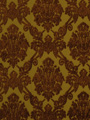 ROYAL DAMASK SAFFRON