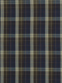 KEXBY PLAID SKIPPER