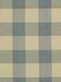 BIZZY PLAID CHAMBRAY