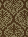 IKAT DAMASK BRONZE