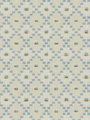 DOTTED BOXES CHAMBRAY