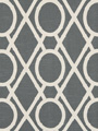 LATTICE BAMBOO GREYSTONE