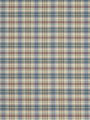 BRITE PLAID BLUEBELL
