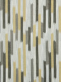 IKAT BLOCKS CITRINE
