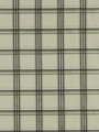 CATALINA PLAID GRAPHITE