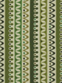 NORDIC STRIPE LIME