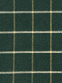 HELIOS PLAID BILLIARD GREEN