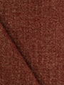 JUTE CHENILLE RED HOT
