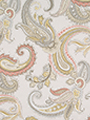 GLOBAL PAISLEY BLUSH