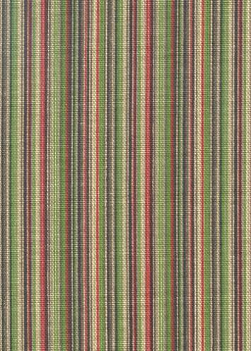 Syncopation Licorice STR005 - 1.25 yard remnant