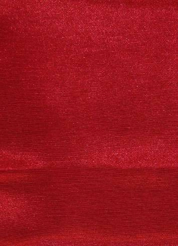 Valentine Red Bengaline Party Decorating Fabric