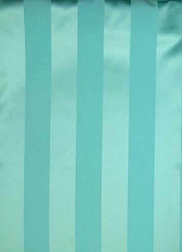 Tiffany Blue Satin Stripe Party Decorating Fabric